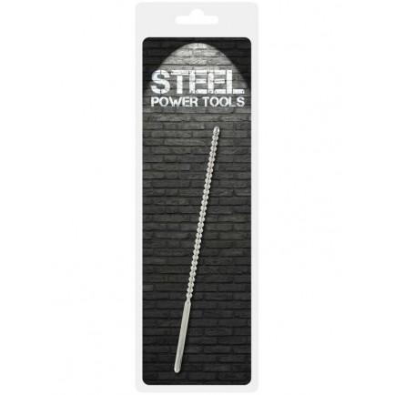 Dilatátor Dip Stick Ribbed 6 mm, vroubkovaný