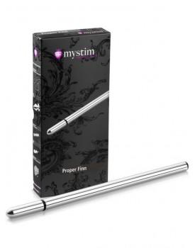 Dilatátor Proper Finn Mystim 10 mm, pro elektrosex