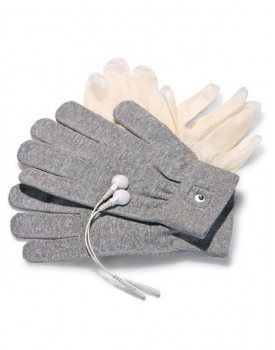 Rukavice Mystim Magic Gloves, pro elektrosex