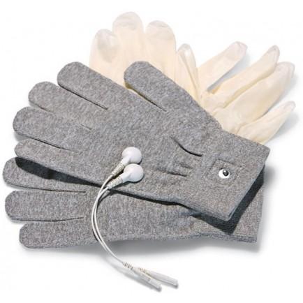 Rukavice Mystim Magic Gloves, pro elektrosex