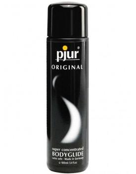 Lubrikační a masážní gel Pjur Original, 100 ml