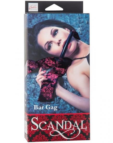 Roubík s tyčkou (Scandal)