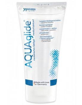 Vodní lubrikační gel Aquaglide (50 ml)