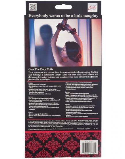 Pouta na dveře (Scandal)