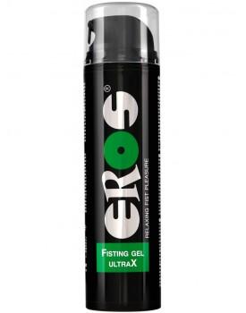 UltraX - lubrikační gel na fisting, 200 ml
