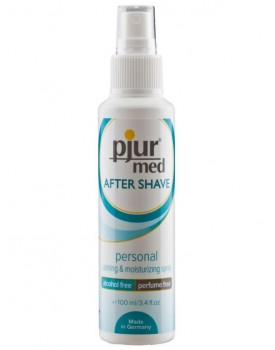 Pjur Med After Shave - sprej po holení, 100 ml