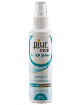 Pjur Med After Shave - sprej po holení, 100 ml