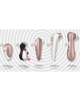 Stimulátor na klitoris Satisfyer PRO 2 (Next Generation)