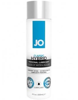Hybridní lubrikační gel System JO, 120 ml