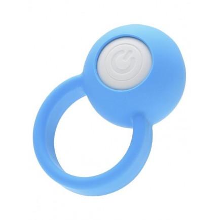 Erekční kroužek Tenga VI-BO Ring Orb