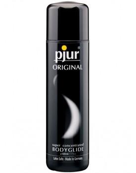 Lubrikační a masážní gel Pjur Original, 500 ml
