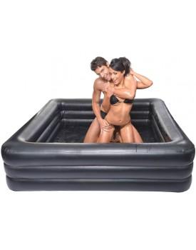 Bazén Wrestling Ring na mokré hrátky (nafukovací)