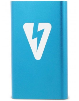 Powerbanka EroVolt PowerBank (modrá), 8000 mAh