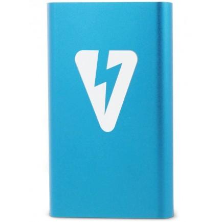 Powerbanka EroVolt PowerBank (modrá), 8000 mAh