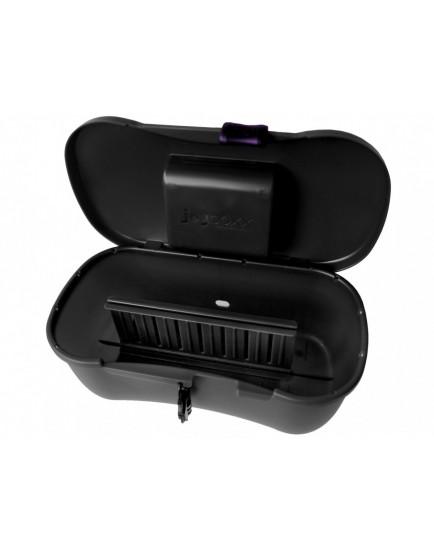 Hygienický kufřík Joyboxx (černý)