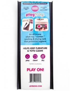 Hygienická podložka Joyboxx Playtray