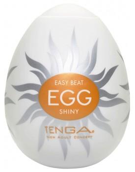 Tenga Egg Shiny - masturbátor pro muže