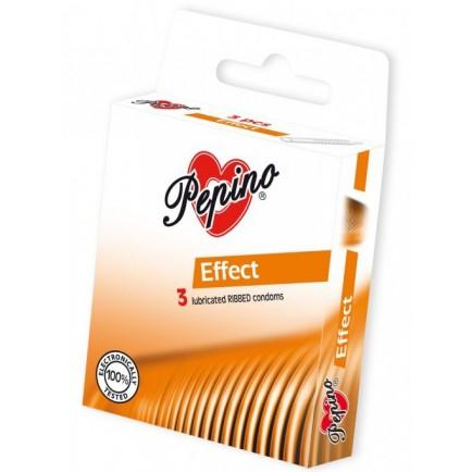 Kondomy Pepino Effect (3 kusy)
