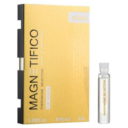 Parfém s feromony pro ženy MAGNETIFICO Selection (VZOREK), 2 ml