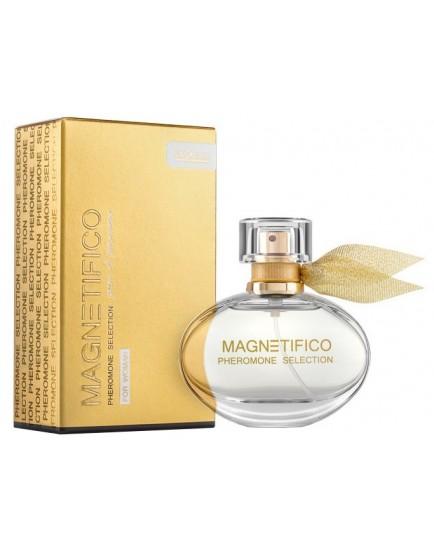 Parfém s feromony MAGNETIFICO Selection, 50 ml - pro ženy