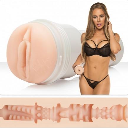 Umělá vagina NICOLE ANISTON Fit od Fleshlight