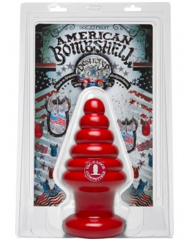 Velké dildo American Bombshell DESTROYER od Doc Johnson