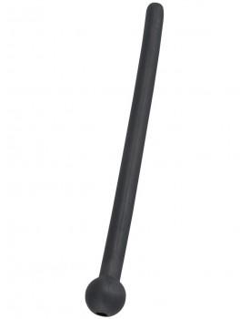 Silikonový dilatátor (kolík do penisu) Piss Play - 7 mm