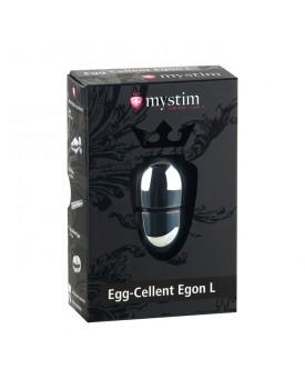Vajíčko Egg-cellent Egon L (MYSTIM) - elektrosex
