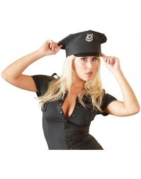 Policejní čepice - Cottelli Collection