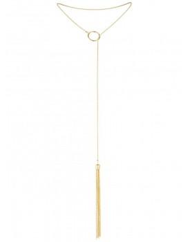 Šimrátko - náhrdelník Magnifique (zlaté)