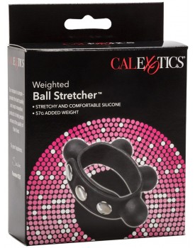 Natahovač varlat se závažím Weighted Ball Stretcher