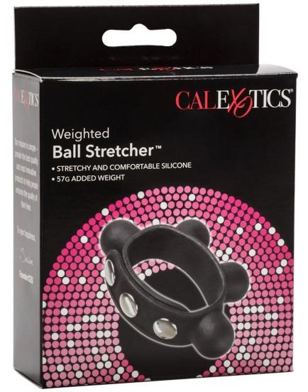 Natahovač varlat se závažím Weighted Ball Stretcher