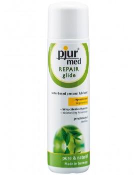 Regenerační lubrikační gel Pjur Med REPAIR Glide, 100 ml