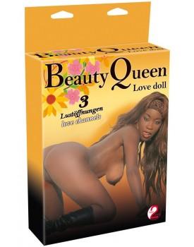 Nafukovací panna Africká královna (African Queen)
