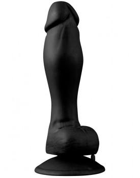 Anální kolík ve tvaru penisu Shove Up, 18,5 cm
