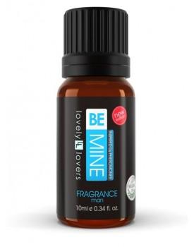 Parfém s feromony pro muže BeMINE Fragrance, 10 ml