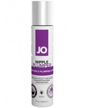 Krém na zvětšení bradavek s chladivým efektem Nipple Plumper