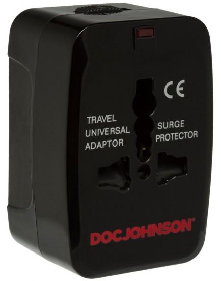 Masážní hlavice KINK - Doc Johnson