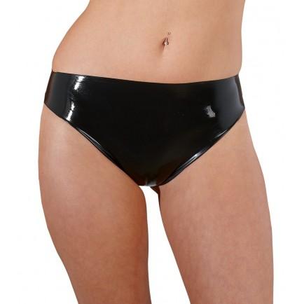 Latexové kalhotky (dámské)