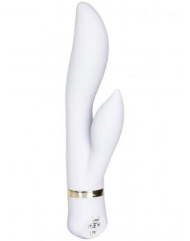 Vibrátor na bod G a klitoris Spellbound Wave