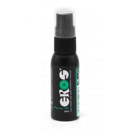 Eros 101 ProLong - sprej pro oddálení ejakulace