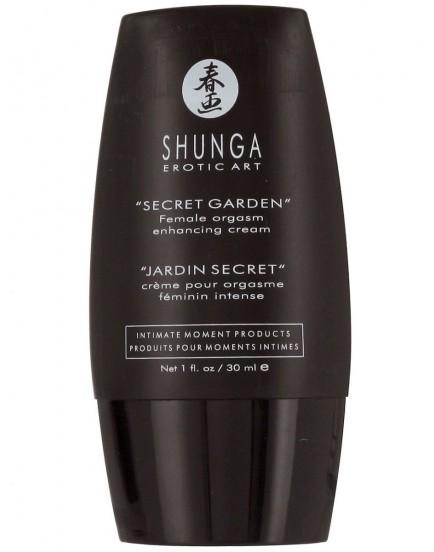 Sada stimulačních přípravků a lubrikantu Shunga Naughty Kit (pro muže i ženy)