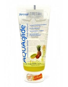 Lubrikační gel AquaGlide (exotické ovoce)
