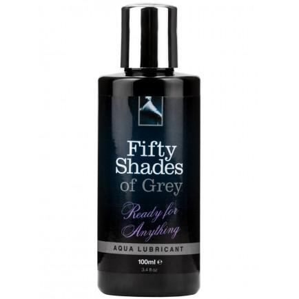 Lubrikační gel Ready for Anything (oficiální kolekce Fifty Shades of Grey)