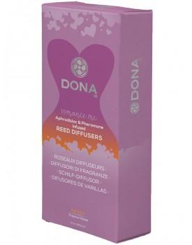 Difuzér s afrodiziaky a feromony Sassy Tropical Tease - 50 ml