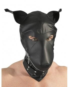 Fetish maska psa