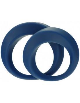 Sada erekčních kroužků Perfect TWIST (2 kusy) - Linx