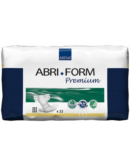 Plenka Abena ABRI-FORM Air Plus Premium - velikost S