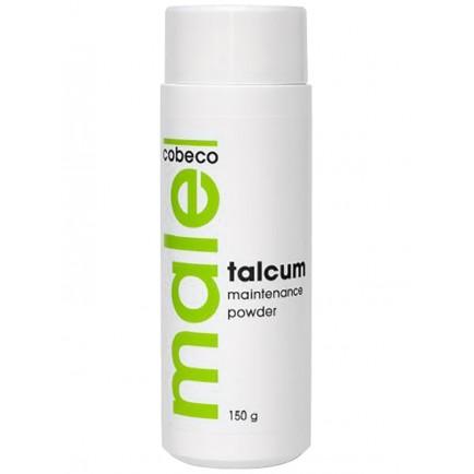 Ošetřující pudr Male Talcum Maintenance Powder - 150 g