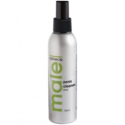Čisticí sprej na penis Male Penis Cleaner - 150 ml